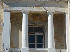 Φθορα του χρονου, Μικρολιμανο,Πειραιας