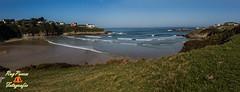 Playa de Tapia de Casariego, Asturias. Espaa. (RAYPORRES) Tags: espaa asturias playa marzo 2014 tapiadecasariego