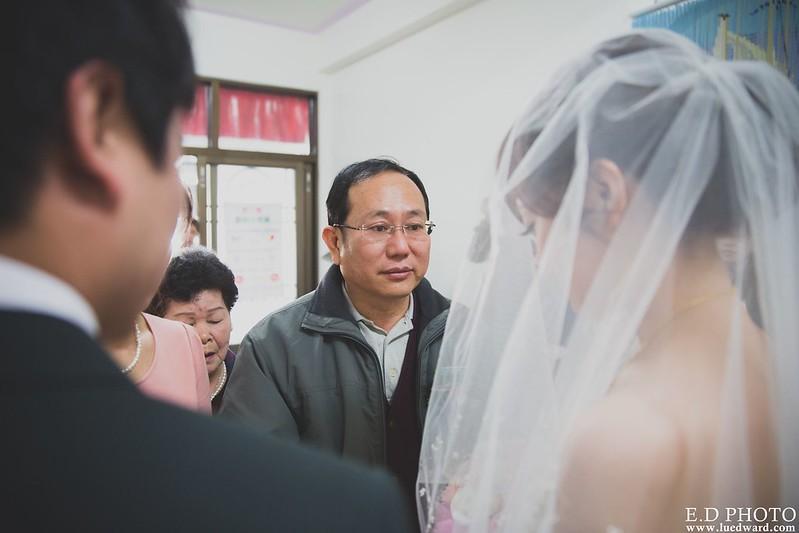 冠程&赬怡 結婚-0078