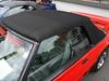 Ford Mustang III mit Stoffverdeck Beispielbild von CK-Cabrio