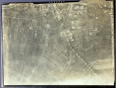 Philip Babcock Collection_000130 (San Diego Air & Space Museum Archives) Tags: aero squadron ww1 88th airplanes history vaux france aerialphotography aerialphotograph aerialphoto thegreatwar greatwar worldwari worldwarone thefirstworldwar wwi