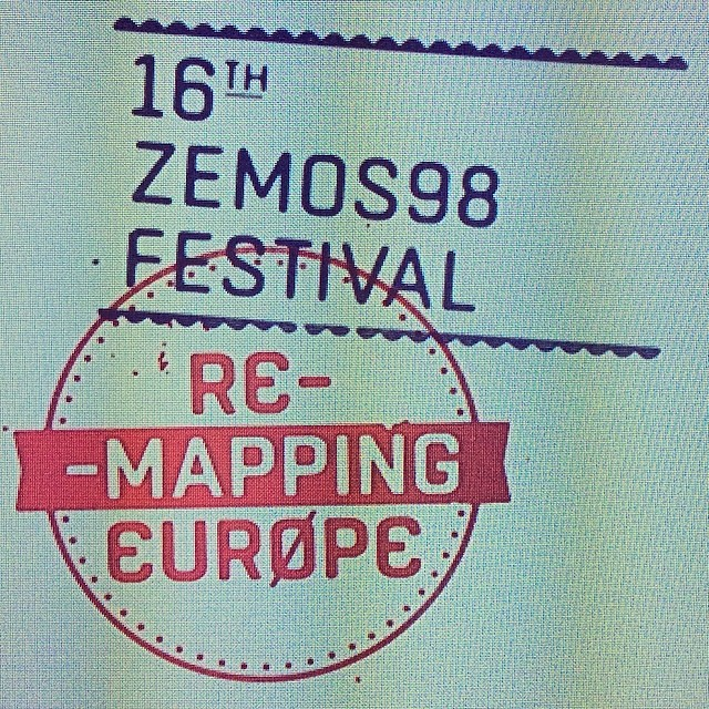 Re-Mapping €urope