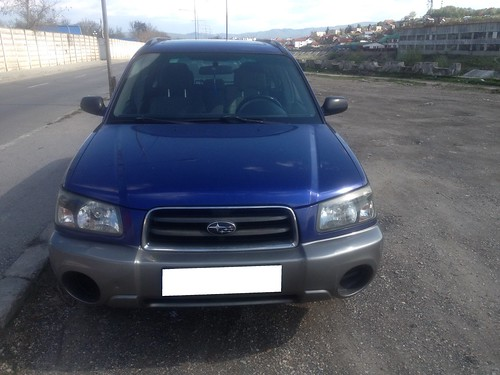 "Subaru Forester 2.0X <a style=""margin-left:10px; font-size:0.8em;"" href=""http://www.flickr.com/photos/104493258@N06/13757122153/"" target=""_blank"">@flickr</a>"