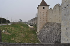 Fortification de Provins 77 France (7) (hube.marc) Tags: france nikon europe village fort age jolie fortification chateau mur 77 defense beau d500 provins moyen 1733