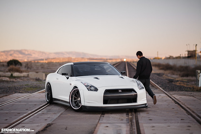 GTR for StanceNation