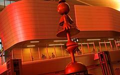 Doha Airport 10 (David OMalley) Tags: qatar doha airport hamad international