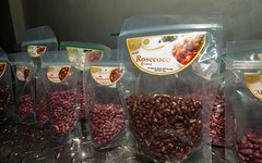 Quick cooking beans save time, fuel & boost nutrition