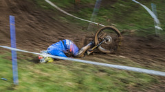faceplant (phunkt.com™) Tags: ae forest sda scottish downhill race 2017 phunkt phunktcom keith valentine dh association round 1 one mtb