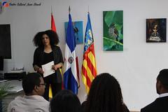 """Se presenta el libro del escritor dominicano José Rafael Laine Herrera en Valencia • <a style=""""font-size:0.8em;"""" href=""""http://www.flickr.com/photos/136092263@N07/32907915664/"""" target=""""_blank"""">View on Flickr</a>"""