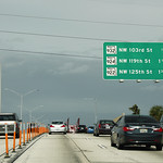 I-95 North - FL932 FL924 FL922 Sign thumbnail