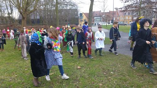 Carnaval 2017 stoet 7
