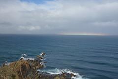 Cape Liptrap (Keith 224) Tags: capeliptrap rainbow squall