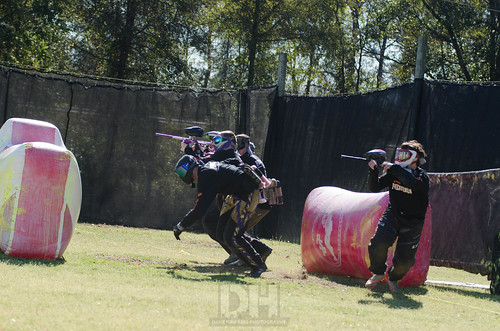 Paintball Phenomenon ATL 201