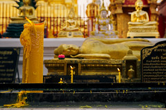 chiangmaitemples-10 (jesudeezy) Tags: chiangmai thailand travel traveling travelphotography seasia southeastasia natgeo natgeotravel lonelyplanet sonya7ii sony sonyimages sonyalpha sigma sigma35mmart 35mm temple temples