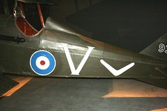 """Royal Aircraft Factory S.E.5 33 • <a style=""""font-size:0.8em;"""" href=""""http://www.flickr.com/photos/81723459@N04/33156234293/"""" target=""""_blank"""">View on Flickr</a>"""