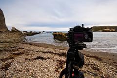 DSC00031 (eddyizm) Tags: a100 alpha california camping coast eddyizm eduardocervantes morrobay ocean pacific sony waves