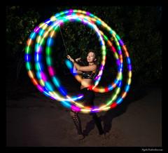 Sarine (madmarv00) Tags: d800 kawelabay led ledpoi nikon brunette flowtoys girl hawaii kylenishiokacom lighttoys model northshore oahu poi woman twt