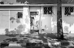 An empty seat (pietschy.de) Tags: stefaniepietschmann wwwpietschyde blackandwhite bw israel shapira chair door shadow emptyseat missing friends family lover windows tree pedestrian blanket beautiful documentaryphotographer telaviv schwarzundweis sw stuhl tür schatten leererstuhl vermisst freunde familie liebhaber fenster baum fusgänger decke schön dokumentarfotograf סטפניפיצמן ישראל שפירא כיסא דלת צל מושבריק חסר חברים משפחה מאהב חלונות עץ הולכירגל שמיכה יפה דוקומנטרי תלאביב ארץ ארץהקדוש