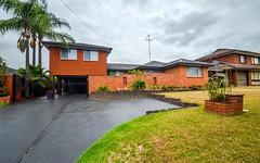 8 Korimul Crescent, South Penrith NSW