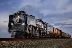 train-04-22-17-146 (Ken Folwell) Tags: trains train steamengine railroad idaho canon5diii desert
