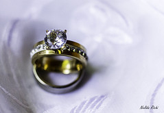 boda (NELIDA RICHI FOTOGRAFIA) Tags: canon eos rebel 600d 24mm t3i wedding boda anillos diamante rings jewel joya oro