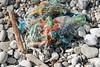 Isle of Wight Beach Clean at Compton Bay - DSCF2229 (s0ulsurfing) Tags: s0ulsurfing 2017 march isle wight beachclean pollution coast compton beach
