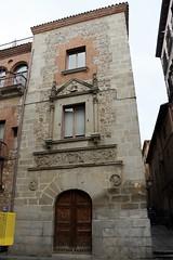 Madrid_0332 (Joanbrebo) Tags: casadecisneros arquitectura edificios edificis buildings madrid españa spain canoneos80d eosd autofocus cityscape streetscenes street carrers calles efs1855mmf3556isstm