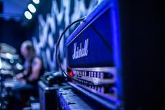 Entombed A.D. (morten f) Tags: krøsset entombed ad dead dawn tour live 2016 trommer trommis drums drummer drumming amp amplifier concert konsert oslo norge norway marshall metal heavy death sweden swedish