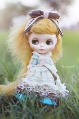 Blythe in Wonderland | Romantic Alice