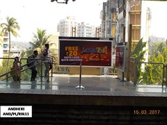 AND PL RBL11 (times_traditional) Tags: snickers andheri andplrbl11