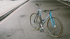(Y.C.Tang (唐以全)) Tags: fahrrad bicicleta bicicletta velo 자전거 픽시 自転車 ピスト trackbike pista 死飛 競輪 keirin fixie fixedgear 固齒 bikeporn bicycle cycling fixieporn vsco colossi wefxd