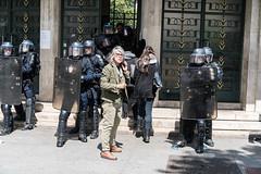DSC07764.jpg (Reportages ici et ailleurs) Tags: frontnational lycéen paris macron election présidentielle élection seçim presidential manifestation contestation lepen