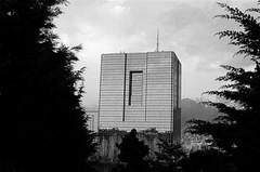 Mirdamad (nima.mojiz) Tags: iran tehran bw analog 35mm ilford canon streetphotography