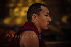 Mongolia-130803-632 (Kelly Cheng) Tags: amarbayasgalantmonastery asia buddhism centralasia mongolia ceremony color colorful colour colourful culture heritage horizontal indoor monk people persons pray prayer red religion tourism travel traveldestinations vivid