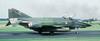 "RF-4C, SW 66-476, 16 TRS, deployment ""Salty Bee '86"", Alconbury AFB, 25 July 1986 (Anne Fintelman) Tags: rf4c sw66476 16trs alconburyafb deploymentsaltybee86 phantom mcdonnelldouglas 16tacticalreconnaissancesquadron saltybee86"