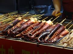 marché de nuit, Pékin (jffourmond) Tags: beijing china chine marché market pékin