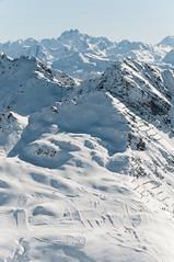 HOCHJOCH 2017-100 (MMARCZYK) Tags: autriche austria österreich alpes alpen alpy schruns hochjoch neige snieg gory montagne montafon vorarlberg