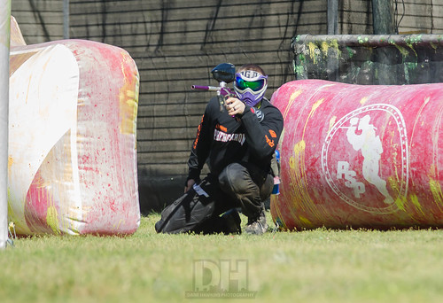 Paintball Phenomenon ATL 247
