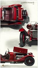 Alfa Romeo 6C (1930) (Zuugnap) Tags: tlphotographynl tjeulinssen zuugnap cmc alfaromeo6c1750gs1930 alfa alfaromeo canon5dmarkiii