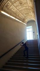 The Louvre (deadmanjones) Tags: henryiistaircase muséedulouvre thelouvre louvremuseum louvrepalace zjlb bruceforsythimpression