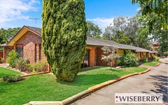 1/11 De Witt Street, Bankstown NSW