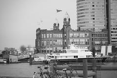 Rotterdam Hotel New York (Un tocco di zenzero) Tags: rotterdam myrotterdam visitholland visitrotterdam hotelnewyorkrotterdam possevintagerestaurantbar