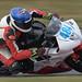 MotoAmerica superbike racing from NJMP Thunderbolt in September 2016.