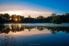 Sninske Rybniky lakes
