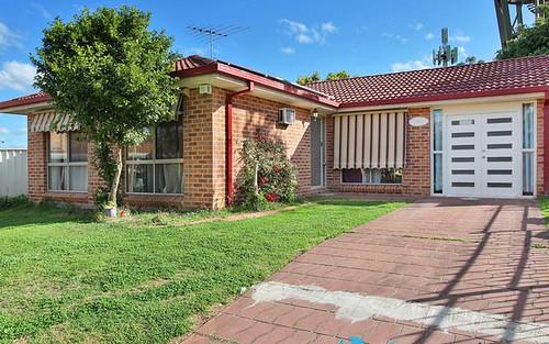 9 Cavill Street, Hebersham NSW 2770