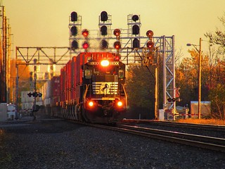 NS I1V - Millbury, Ohio