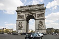 ARC DE TRIOMPHE (paul jeffrey 1) Tags: arcdetriomphe paris france april