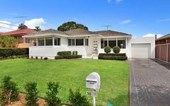 50 Hibiscus Street, Greystanes NSW