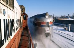 Nice Rear End (sooline502a) Tags: chicago leehastman amtrak passangertrain