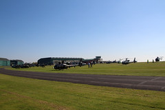 """""""Gazelle 50th"""" Anniversary Fly In (NTG's pictures) Tags: middlewallop hampshireengland gazelle50th anniversary fly in aac alat raf faa"""
